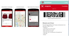 Do you like to Save Money at Target! Do you Save using Cartwheel at Target! Find out how easy it is and a few user friendly changes! Target Deals, Couponing 101, Cartwheel, Mobile App, Coupons, Saving Money, Coupon