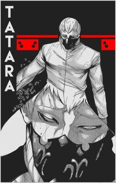 Tatara | Tokyo Ghoul