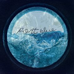 Port Blue...a magical underwater world of crystal waters and azul dreams...♥