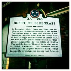Birth of BlueGrass Music Guitar, My Music, Violin, Lester Flatt, American Folk Music, As You Like, My Love, Americana Music, Mountain Music