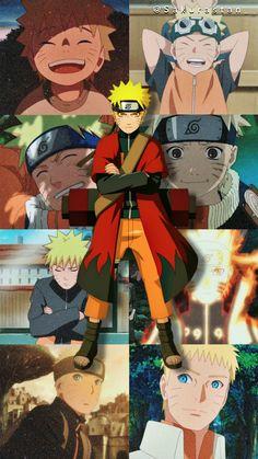 Feito por mim (twitter: @/Sakurastan_ ) Naruto Kakashi, Anime Naruto, Naruto Shippuden Anime, Boruto, Wallpaper Naruto Shippuden, Naruto Wallpaper, Cute Anime Character, Anime Kawaii, Killua