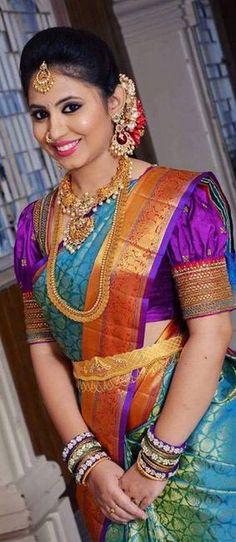 Kasu Mala by Satyanarayana Jewels