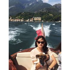 I love Como ... another beautiful day behind us #augustinitaly @ghtlakecomo