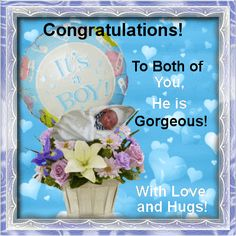 congrats new baby boys baby boy or girl baby images sweet quotes