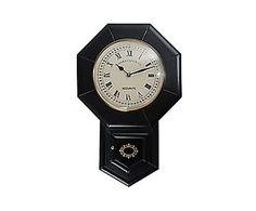 Reloj de péndulo - 37x57 cm