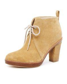 KORS Michael Kors  Lena Ankle Boot.