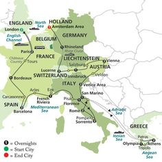 Europe Travel, Travel Europe, Europe Tours, European Tours, European Vacations | sublimevacation.comsublimevacation.com