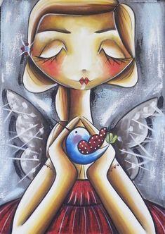 ángel de ckotze