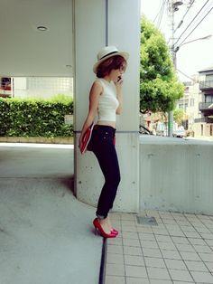 紗栄子『今日の私。』