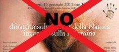"""Oliviero Toscani: Comunicato UDI Nazionale  STOP Calendario """"Pelle conciata al vegetale in Toscana"""""""