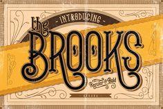 The Brooks by Edy Bagus