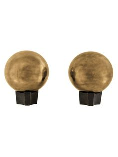 Hammond Andirons (Set of 2) by Arteriors Home