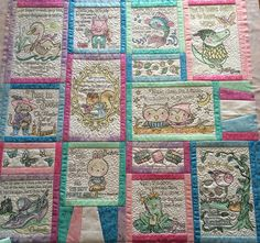 Special Edition - Fairy Tails - Early May Embroidery - Original Machine and Cross Stitch Embroidery Designs