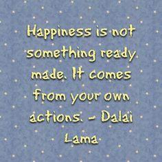 Enjoy each day of happiness.  #goodmorning #livinglifetothefullest #lifechanging #drbuddylee #drblquote #farmeroflife #foodforthought #thoughtoftheday