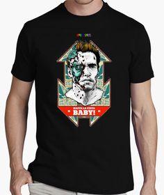 Camiseta HASTA LA VISTA BABY!