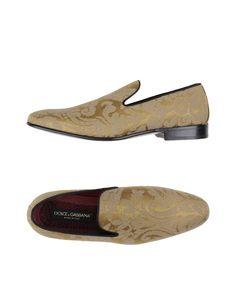 ed81b4dee17 DOLCE   GABBANA Loafers Kicks Shoes