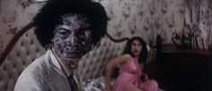 """""""Devil Fetus"""" (1983), a nasty and highly entertaining shocker from Hong Kong, reviewed."""