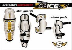 Protective Gear Design.  Designer: Alvin Gilbert Dc. Gonda  Email: abugonda@yahoo.com