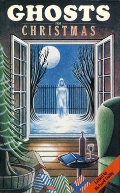 Christmas Spirits - The Origins of Christmas Ghost Stories
