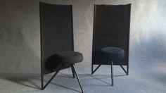 Miss Wirt Design: Philippe Starck, 1982 Philip Stark, Furniture Inspiration, Bar Stools, Furniture Design, Dining Chairs, Sofa, Interior Design, Cupboards, Furnitures