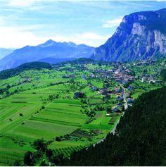 Trento, Trentino Alto Adige