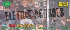 Colunistas Leda Rocker: Banda Eletroacordes de Porto Alegre se apresenta a...