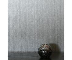 Fototapeta Gianni Plain Foil Silver 53x1005 cm