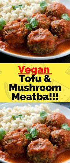 - One of food Power Pressure Cooker, Vegan Meatballs, Recipe Cover, Best Vegan Recipes, Red Chili, Nutritional Yeast, Meatball Recipes, Italian Seasoning, Vegan Breakfast