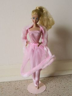 1980s birthday barbie | barbies 1980s - Had this one