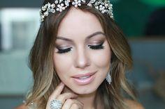 Tutorial de maquiagem | Miss Universo por Juliana Goes