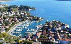 Tivat Montenegro in July 2012!
