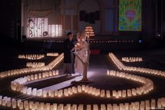 akariba wedding - kamo niigata  model / masaki kondo model / natsumi kondo