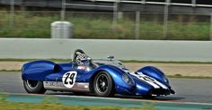 Cooper Monaco King Cobra / Keith Ahlers / GBR / James Bellinger / GBR Le Mans, My Dream Car, Dream Cars, Vintage Race Car, Vintage Auto, Classic Race Cars, Carroll Shelby, King Cobra, Classic Motors
