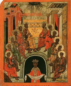 The Eastern Church's Version