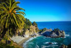 The Best State Park in Every State - California, New York, Texas, Florida - Thrillist