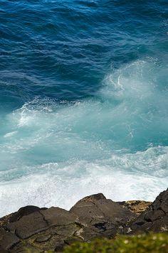 Rough Seas | Australia