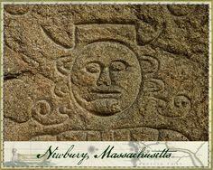 First Settlers of Newbury, Massachusetts, 1635 genealogy project