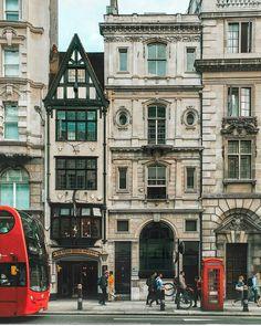 Strand London