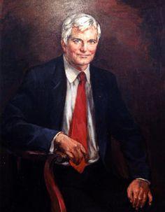 The Right Honourable John Napier Turner, 17th Prime Minister of Canada (1984) | #cdnpoli