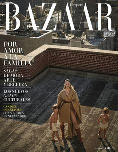 (5) Magazine Covers (@_MagazineCovers) / Twitter Candice Swanepoel, Balmain, Fashion Days, Kids Fashion, Fashion Magazine Cover, Magazine Covers, Domestic Goddess, Harpers Bazaar, Pretty Baby