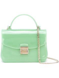 bd7d6ef68 FURLA 'Candy' Crossbody Bag. #furla #bags #shoulder bags #hand bags #pvc  #crossbody #