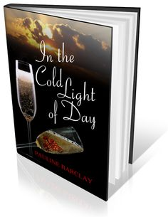 Chill with a Book!: In the Cold Light of Day