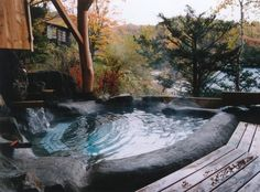 ♥ PINK DOLLY ♥: Japanese Onsen in your own home - Part 1
