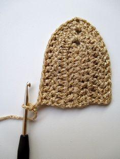 omⒶ KOPPA Knitted Hats, Crochet Hats, Crochet Clothes, Crochet Bikini, Charts, Crochet Patterns, Knitting, Costume, Fashion