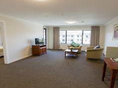 Serviced apartment - Remuera
