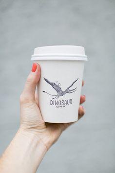around l.a. / dinosaur coffee / sfgirlbybay