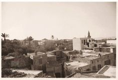 Ρόδος Παλιά Πόλη. Άποψη 1930 ..