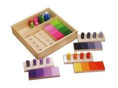Montessori Color Resemblance Sorting Task by Kid Advance Co., http://www.amazon.com/dp/B00495UJQ2/ref=cm_sw_r_pi_dp_kTafrb078MAGQ