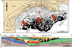 Gulf of Mexico, Fort  Geological Society, London, Special Publications 2012 vol. 363 no. 1 265-287
