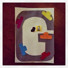 Hupsutteluja: G niinku Guido / G is for Guido (Disney Pixar Cars & Cars 2)